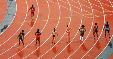 東京オリンピック2020陸上競技日程一覧!競技スケジュールの日時と会場!