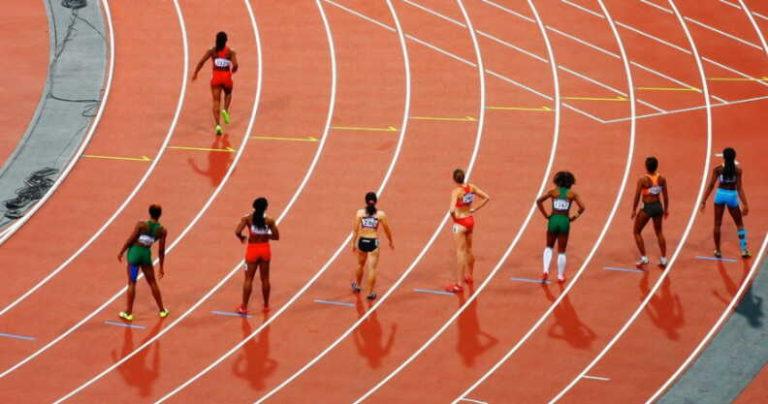 東京オリンピック2020陸上競技日程一覧!競技スケジュールの ...