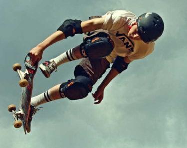 東京オリンピック2020スケートボード競技日程一覧!競技スケジュールの日時と会場