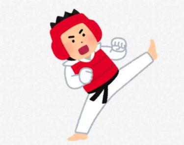 東京オリンピック2020テコンドー競技日程一覧!会場アクセスと開始時間