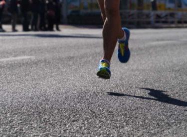 競歩競技で失格や反則となるルール!ペナルティゾーンとは?