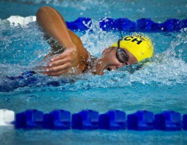 東京パラリンピック2020水泳競技日程一覧!会場と開始時間も